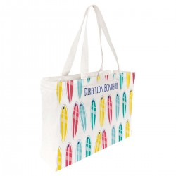 DRAEGER Tote bag Planches...
