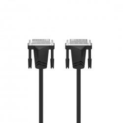 HAMA Câble DVI, WQHD 1440p,...