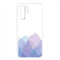 """HUAWEI """"Clear Case"""" Cover..."""