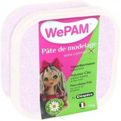 WEPAM Pâte de modelage 145...