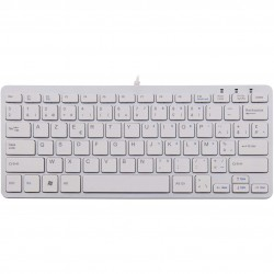 R-GO TOOLS Clavier Compact...