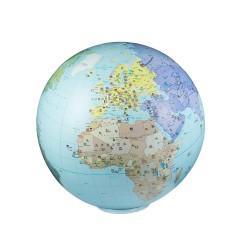 CALY Globe gonflage gétant...
