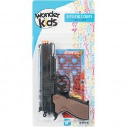 WONDERKIDS Revolver Colt 8...