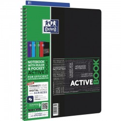 OXFORD Cahier Polypro...