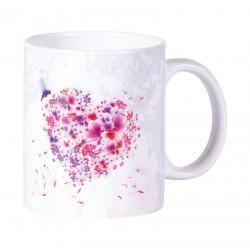 CHACHA LOVE Mug en...