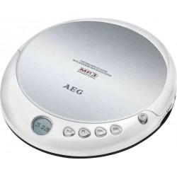 AEG Lecteur CD portable CDP...