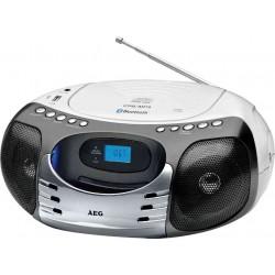 AEG Stereo CD-Radio SR 4356...
