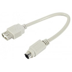 Adaptateur USB (type A...