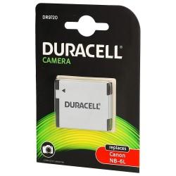 DURACELL Li-Ion batterie...