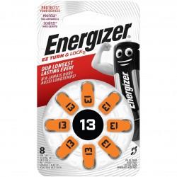 ENERGIZER Blister 8 Piles...