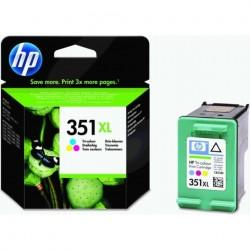 HP cartouche encre 351XL 3...
