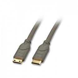 LINDY Câble mini-HDMI®...