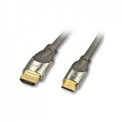 LINDY Câble HDMI®...