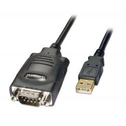 LINDY Convertisseur USB RS485