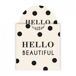 DRAEGER Miroir Hello...