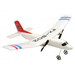 "Avion RC 2 Canaux ""Flybear..."