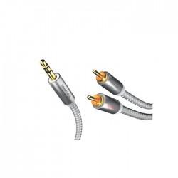 IN-AKUSTIK Premium câble...