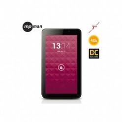 MPMAN Tablette MPDC705 Dual...