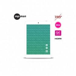 MPMAN Tablette MPQC780 Quad...