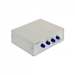 DELOCK RS-232 Switch 4 in 1...