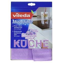 VILEDA Chiffon Microfibre...