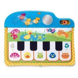 WINFAT Piano musical tapis...