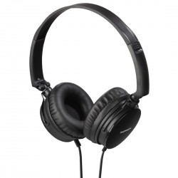 THOMSON Casque HED2207BK,...