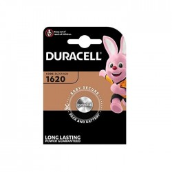DURACELL Pile bouton...
