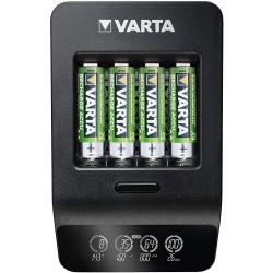 VARTA Chargeur LCD Smart...
