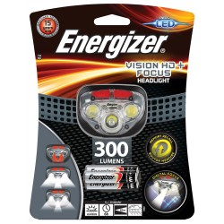 ENERGIZER Lampe frontale...