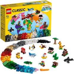 LEGO LEGO 11015 Classic...