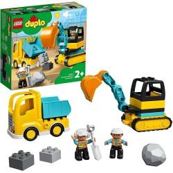 LEGO LEGO 10931 Duplo Le...