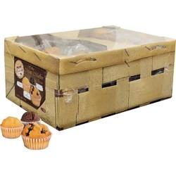 HELLMA Mini Muffins, im...