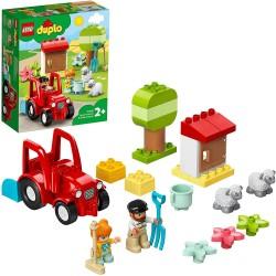 LEGO LEGO 10950 Duplo Town...