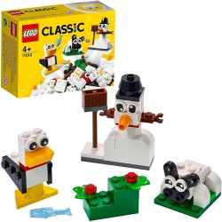 LEGO LEGO 11012 Classic...