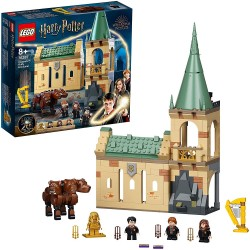 LEGO LEGO 76387 Harry...