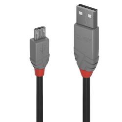 LINDY Câble USB 2.0 type A...