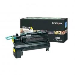 LEXMARK Toner Laser Program...