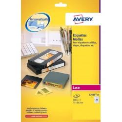 AVERY L7665-25 - 600...
