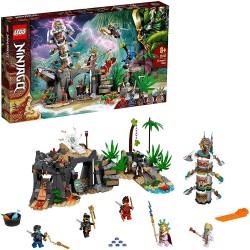 LEGO LEGO 71747 Ninjago Le...