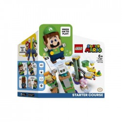 LEGO LEGO® Super Mario™...