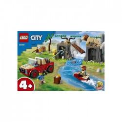 LEGO LEGO® City 60301 Le...