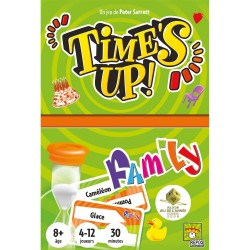ASMODEE EDITIONS Time's Up...
