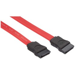 DELOCK Câble SATA 1...