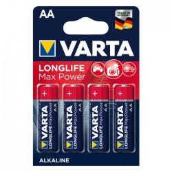 VARTA Alkaline Batterie...