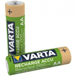 VARTA Piles rechargeables...
