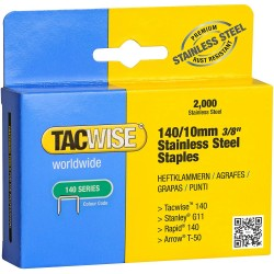 TACWISE Boîte de 2000...
