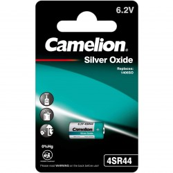 CAMELION Pile Oxyde...