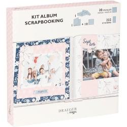 DRAEGER Kit Album de...