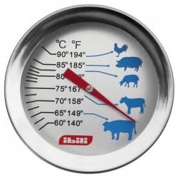 IBILI Thermomètre à Sonde...